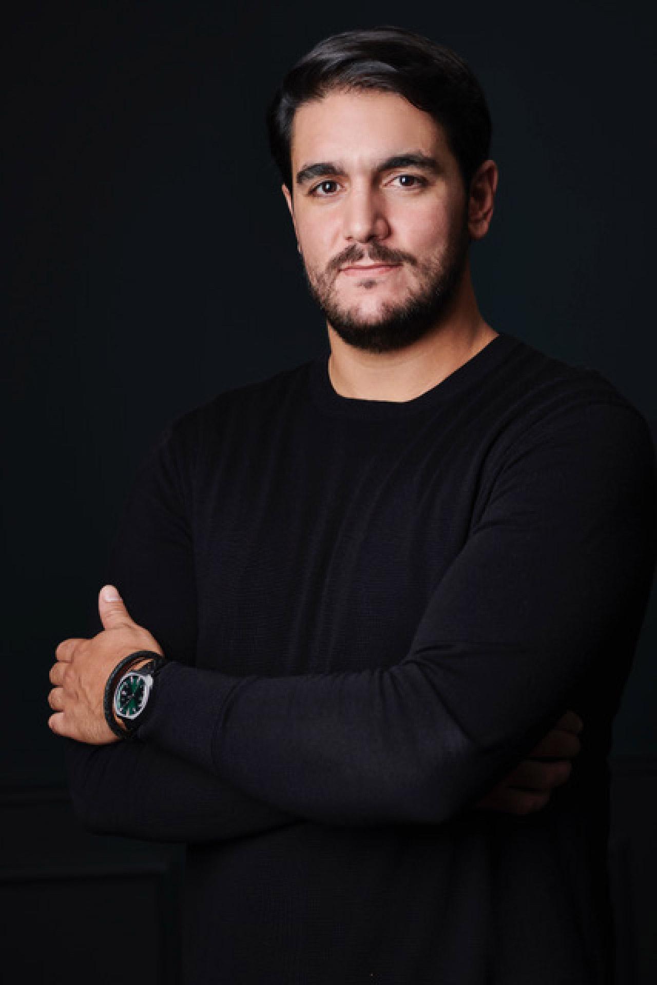 Bernardo Frevo